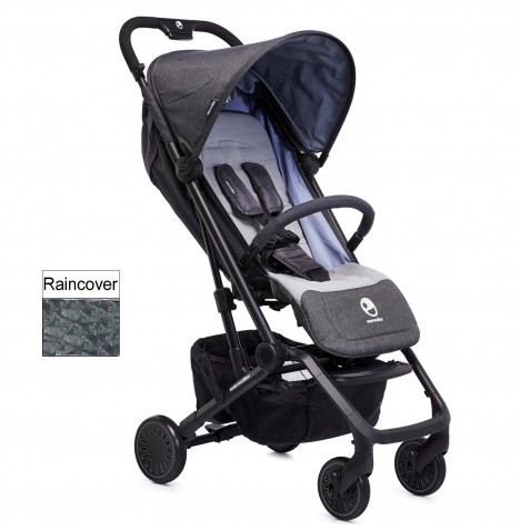 Easywalker Buggy XS - Berlin Breakfast