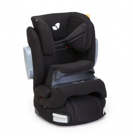 Joie Trillo Shield Group 1,2,3 Car Seat Booster - Inkwell