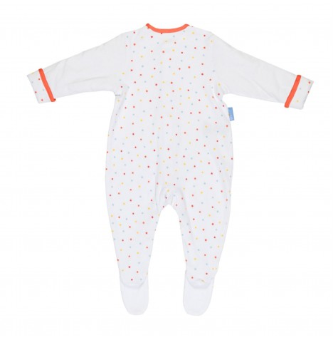 The Gro Company Grosuit 3-6mths - Be A Dazzler