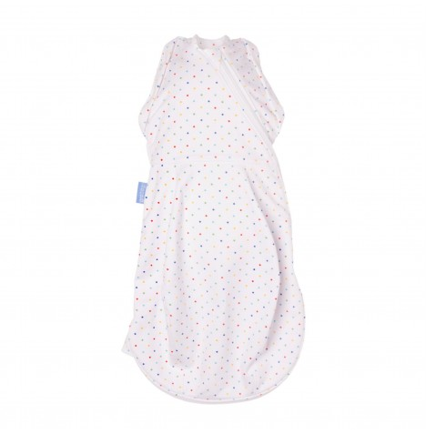 The Gro Company Newborn Grosnug Light - Rainbow Spot