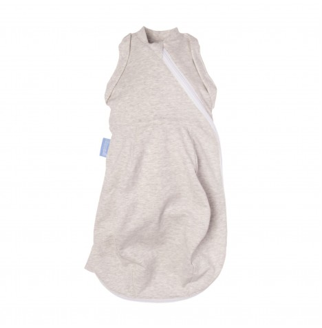 The Gro Company Newborn Grosnug Cosy - Grey Marl