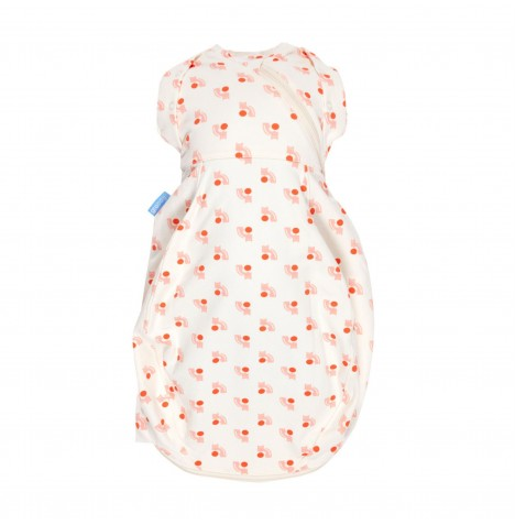 The Gro Company Newborn (Orla Kiely) Grosnug Cosy - Cats