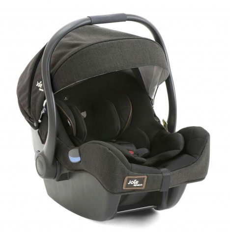 Joie Limited Edition i-Gemm Group 0+ Car Seat - Signature Noir