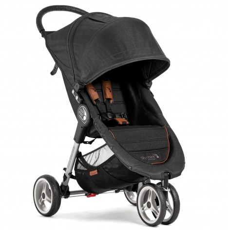 New Baby Jogger City Mini Single Stroller - 10th Anniversary Edition
