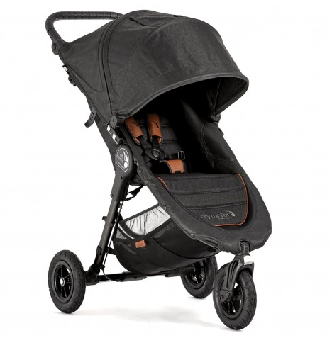 New Baby Jogger City Mini GT Single Stroller - 10th Anniversary Edition