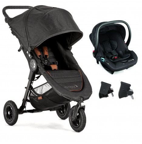 3 Wheel Travel Systems Online4baby