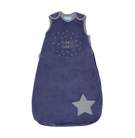 The Gro Company 0-6 Months 3.5 Tog Grobag / Sleeping Bag - Twinkle Twinkle