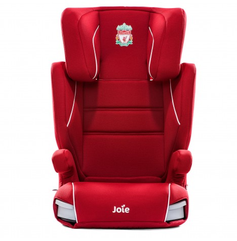 Joie Trillo Group 2,3 Liverpool Football Club (LFC) Booster Car Seat - Red Crest