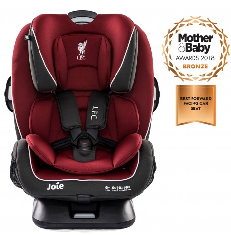 Joie Every Stage FX Isofix Group 0+,1,2,3 Car Seat - LFC