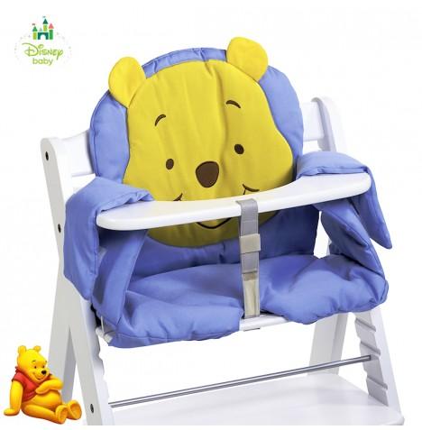 new hauck disney winnie the pooh padded alpha highchair. Black Bedroom Furniture Sets. Home Design Ideas