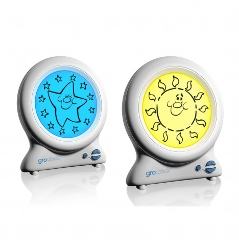 The Gro Company Groclock Sleep Trainer
