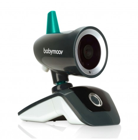 Babymoov Extra Transmitter / Camera For YOO-Travel Video Baby Monitor