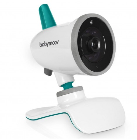 Babymoov Extra Transmitter / Camera For YOO-Feel Video Baby Monitor