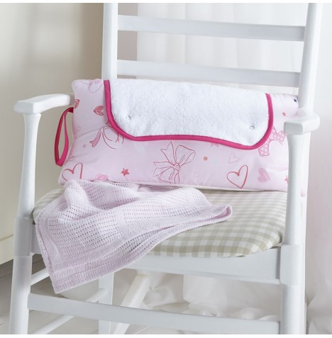 Clair De Lune Roly Poly Travel & Change Mat - Tippy Toes