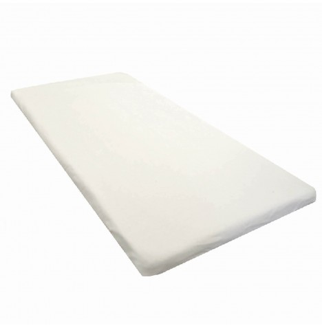 4baby SnuzPod x1 Fitted Sheet - White