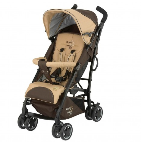 Kiddy City N Move Pushchair Stroller - Dubai