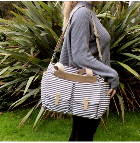 Red Kite Changing Bag - Sodbury