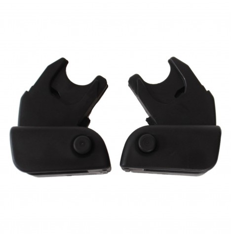 My Babiie Car Seat Adapters For MB30