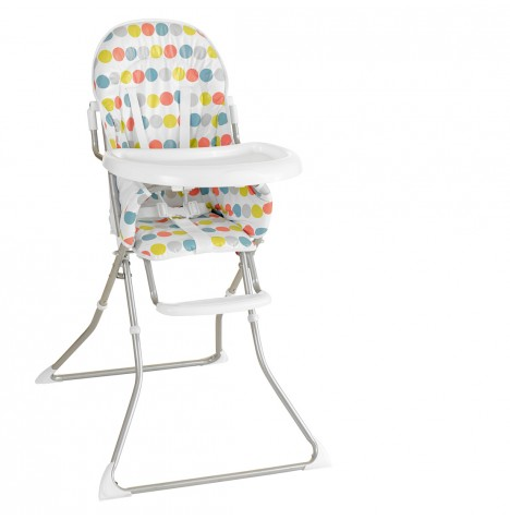 My Child Pepper Highchair - Bobble