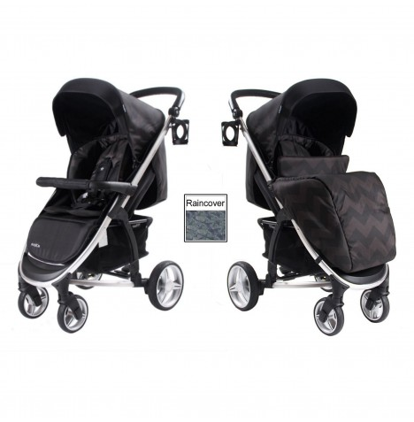 My Babiie MB109 Pushchair - Eclipse