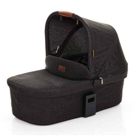 ABC Design Zoom / Salsa Carrycot - Piano