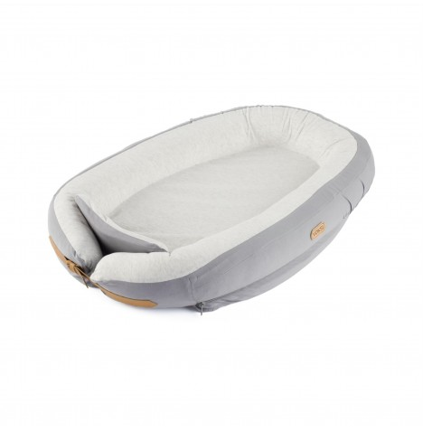 Voski Baby Nest - Light Grey