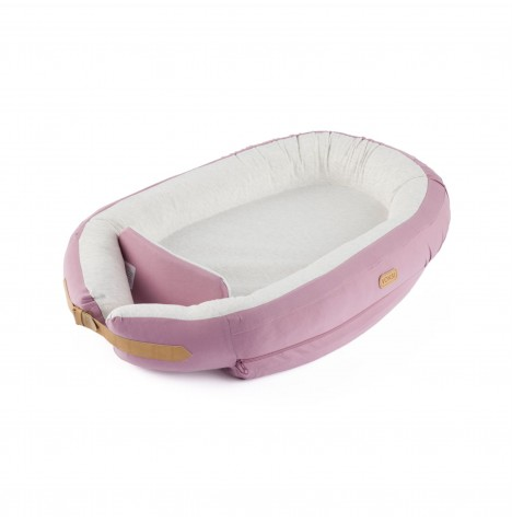 Voski Baby Nest - Light Pink