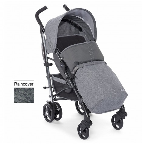 Chicco Special Edition LiteWay Top 2 Stroller - Legend..