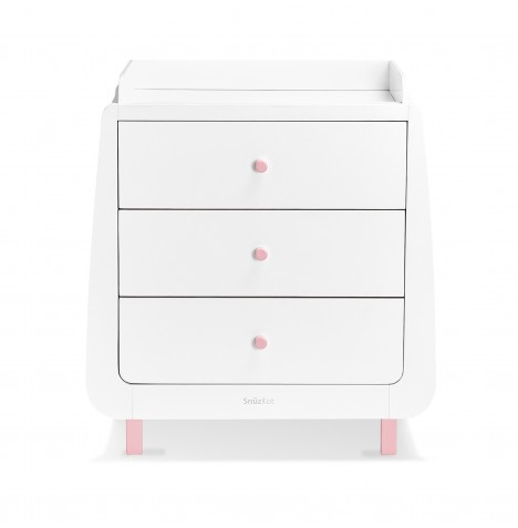 Snuz SnuzKot Mode Changing Unit - Pink