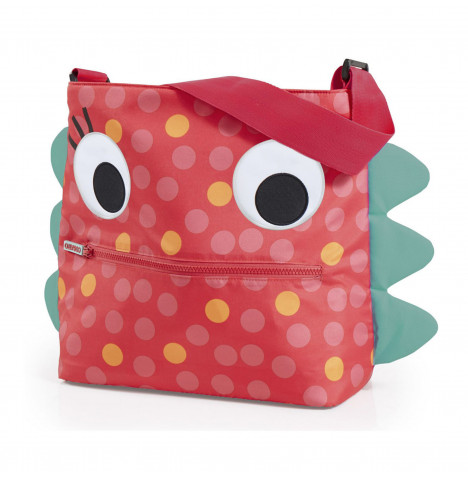 Cosatto Supa Changing Bag - Miss Dinomite