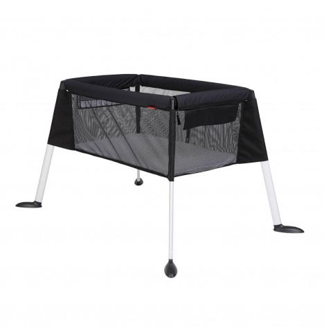 Phil & Teds Traveller Bassinet Accessory - Black