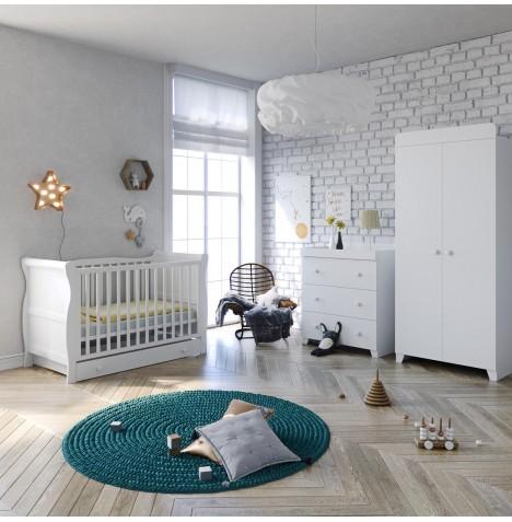 Nursery Furniture Room Sets, Baby Room Furniture Set