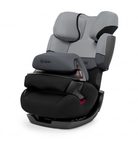 Cybex Pallas Group 123 Car Seat - Cobblestone