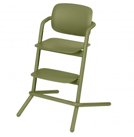 Cybex LEMO Highchair - Outback Green