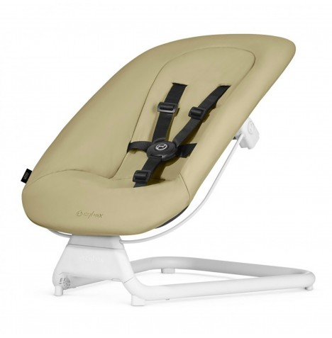 Cybex LEMO Bouncer - Pale Beige