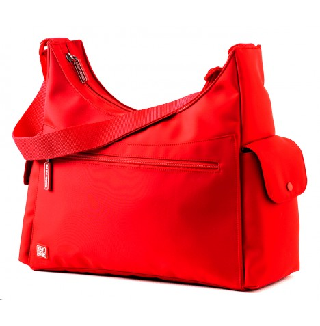 Cosatto Baby Go Go Changing Bag-Red