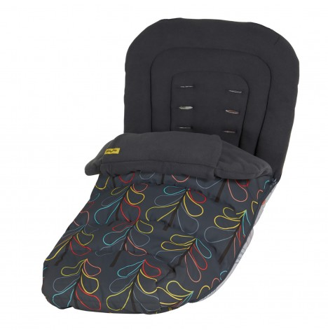 Cosatto Pushchair Footmuff - Nordik