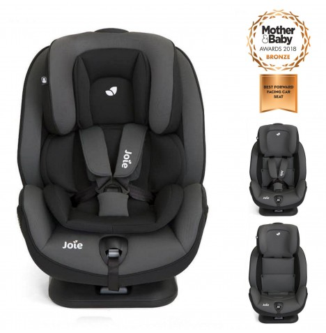 Joie Stages FX Isofix Group 0+,1,2 Car Seat - Ember