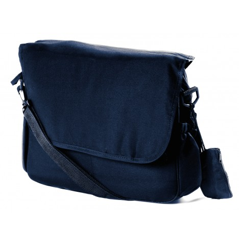 Clair De Lune Babies Changing Bag - Navy