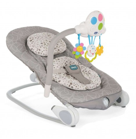 Chicco Balloon Baby Bouncer Rocking Chair - Mirage