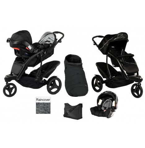 Graco Sport Luxe Car Seat