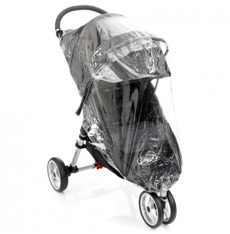 4Baby Fits Baby Jogger City Mini  Stroller Raincover