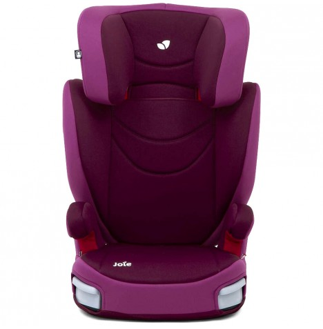 Joie Trillo Group 2,3 Booster Car Seat - Dhalia