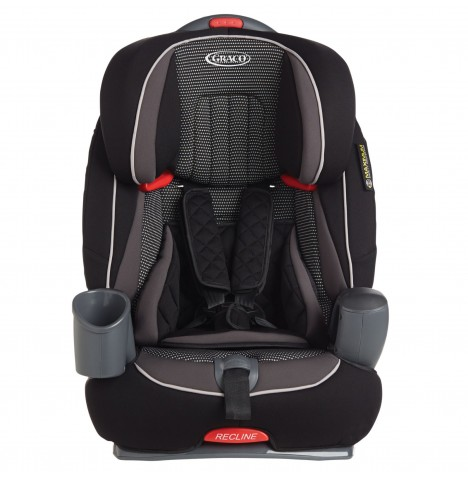 Graco Nautilus Group 1,2,3 Car Seat - Gravity