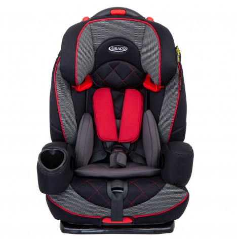 Graco Nautilus Elite Group 1,2,3 Car Seat - Saturn