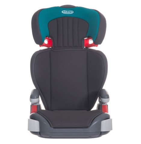 Graco Junior Maxi Group 2/3 Booster Car Seat - Harbour Blue