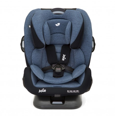 Joie Every Stage FX Isofix Group 0+,1,2,3 Car Seat - Navy Blazer