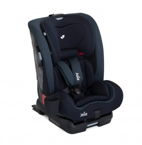 Joie Bold FX Group 1,2,3 Isofix Car Seat - Deep Sea