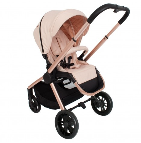 My Babiie MB400 Pushchair *Billie Faiers Signature Range* - Rose Gold Blush