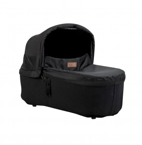 Mountain Buggy Urban Jungle / Terrain / +One Carrycot Plus - Onyx